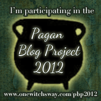 """a year of exploring the Pagan world through blogging"""
