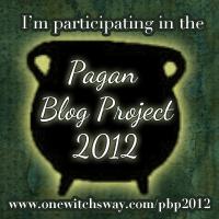 """a year of exploring the Pagan world through blogging"""