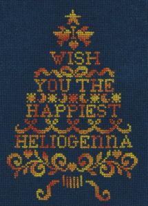 Hope your Solstice was merry and bright!