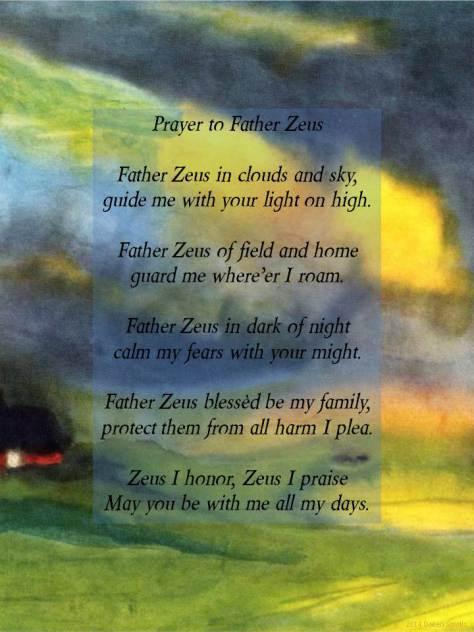 Father Zeus